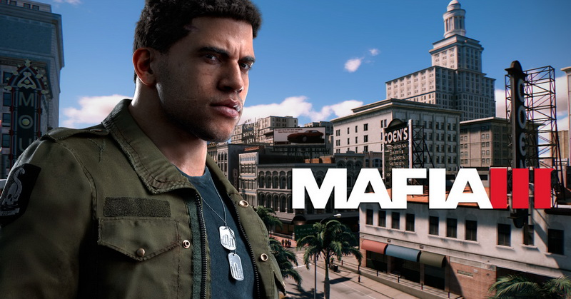 Game Mafia III versus GTA V