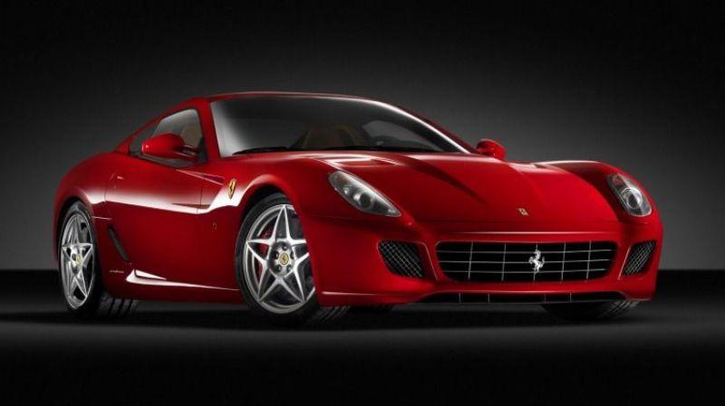 Ferrari Hentikan Penjualan Mobil Transmisi Manual