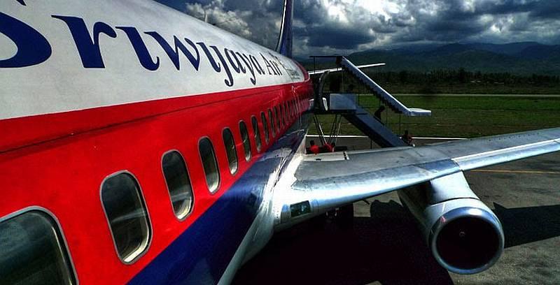 Kronologi Insiden Sriwijaya Air di Bandara Juanda