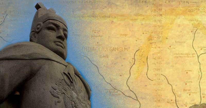 Mengenal Sosok Laksamana Cheng Ho