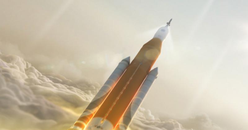 Tak Hanya Space X, Boeing Siapkan Pesawat ke Mars