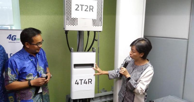 Teknologi 4,5G Dorong Performa Internet Cepat