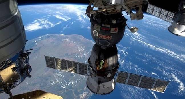 NASA Mungkinkan Perusahaan Swasta Tanam Modul di ISS