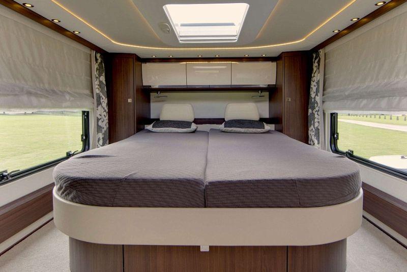 Ini bukan hotel tapi kamar mewah di dalam bus okezone news for Dekor ultah di kamar hotel