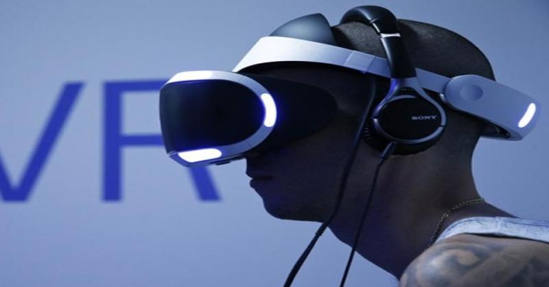 Sony Dorong Virtual Reality ke Ranah Konsumen