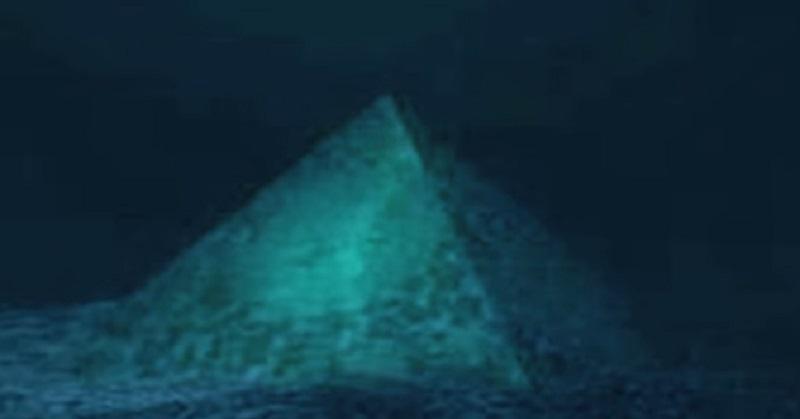 Techno of The Week: Smartphone Rp1 Jutaan hingga Piramida di Bawah Segitiga Bermuda