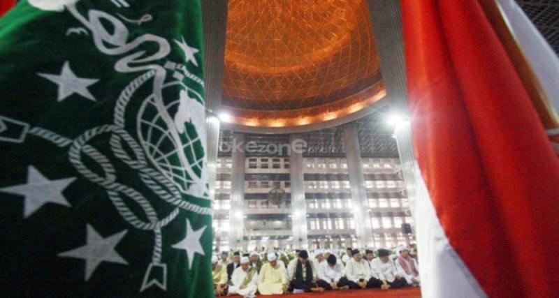 Santri Lirboyo Tidak Lepas dari Perjuangan Mempertahankan Kedaulatan Indonesia