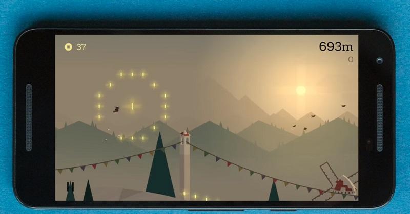 Jajaran Game Android Tanpa Internet Terbaik (1)