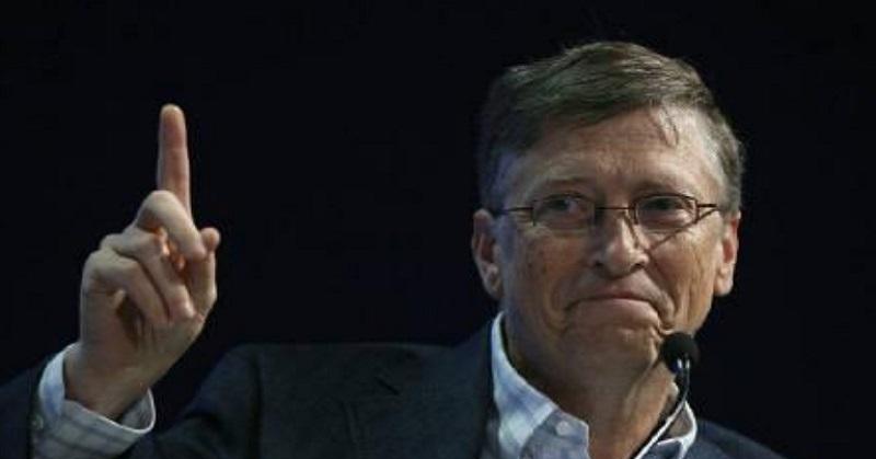 Drop Out dari Harvard, Pendiri Microsoft Tak Pernah Menyesal