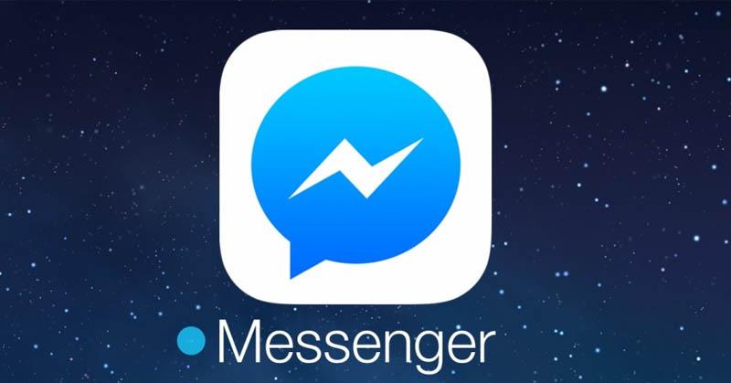 Facebook Messenger Akan Rekomendasikan Topik Pembicaraan