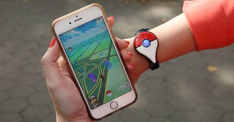 Sebulan Dirilis, Aksesori 'Pokemon Go' Dapatakan Pembaruan
