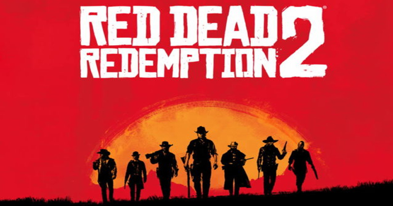 Rockstar Siap Hadirkan 'Red Dead Redemption 2'