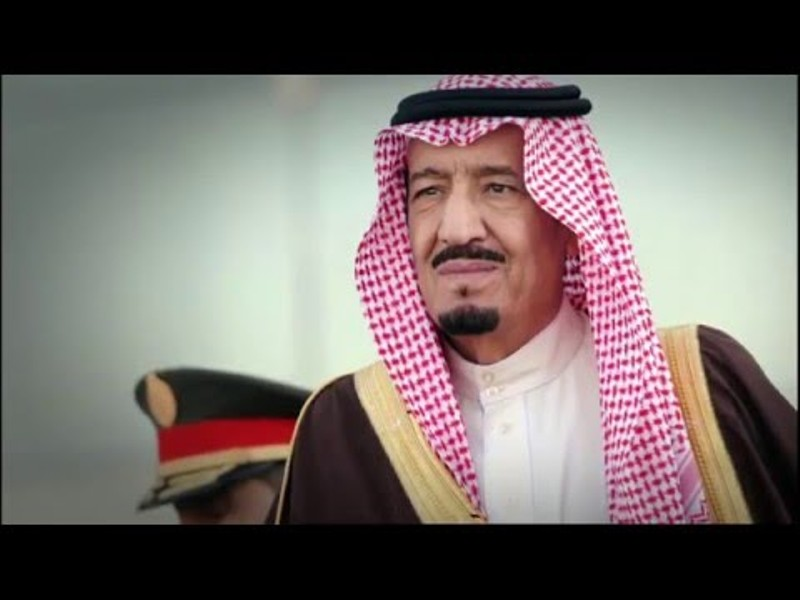 Saudi klaim sebagai negara paling komit perangi terorisme (Foto: World News)