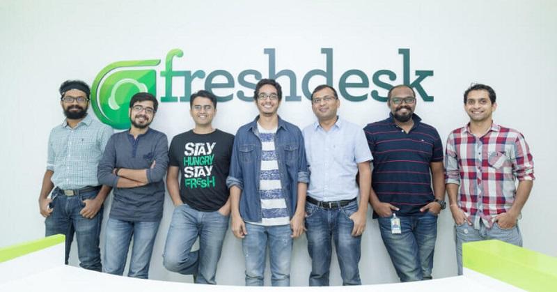 Freshdesk Akuisisi Chatimity untuk Bikin Bot Perusahaan