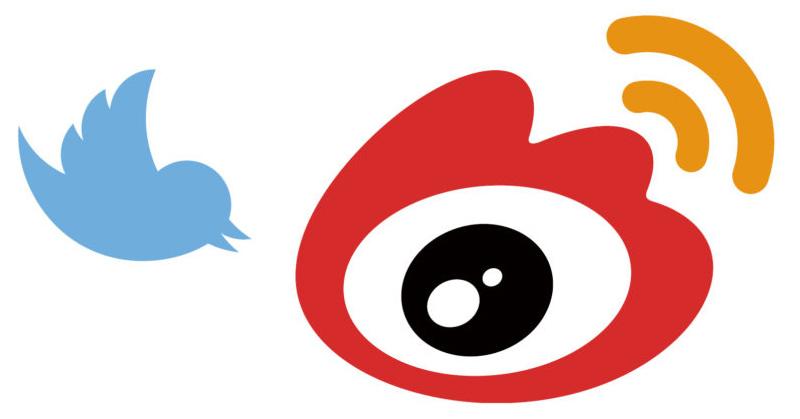 Nilai Kapitalisasi Twitter Disalip Weibo
