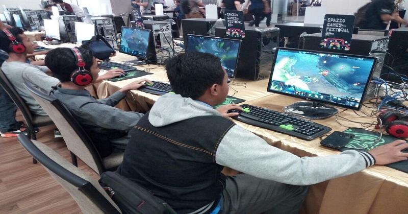 MNC Play Ikut Serta di Kompetisi Spazio Games Festival
