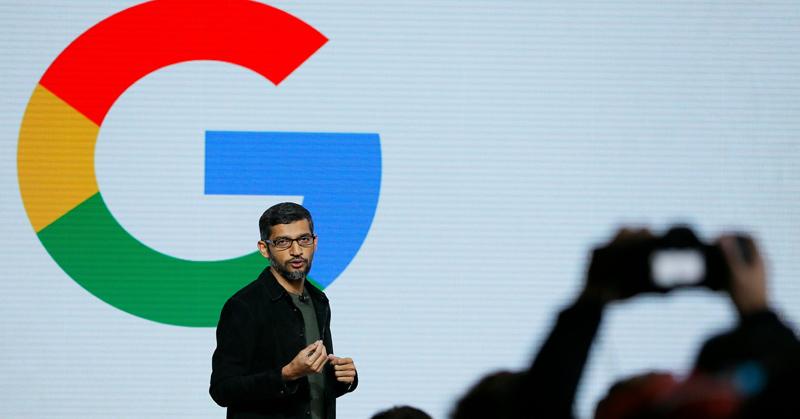 Berkat Pixel, Saham Google Sentuh Rekor Tertinggi