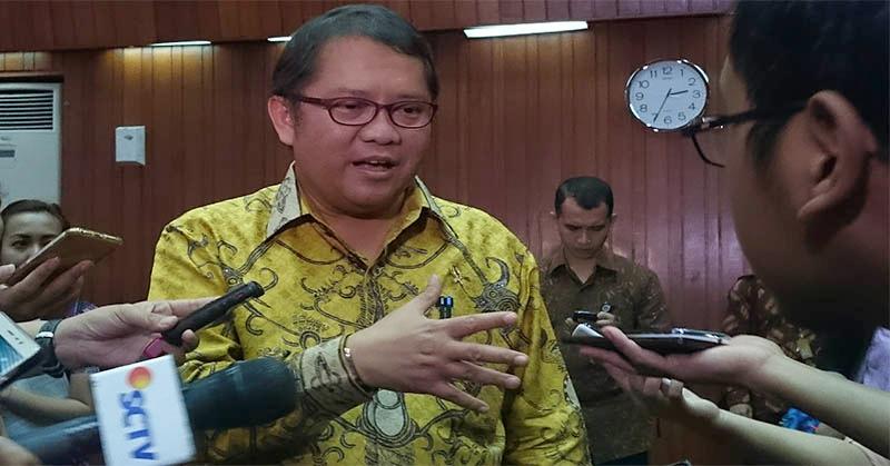 2 TAHUN JOKOWI-JK: Regulasi Facebook Cs Lindungi Pengguna Internet Indonesia