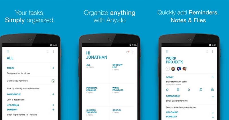 6 Aplikasi Pengingat Terbaik untuk Android (2-Habis)