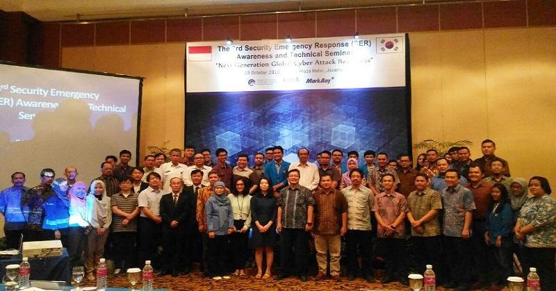 Kejahatan Siber di Indonesia Tembus 1.063 Kasus