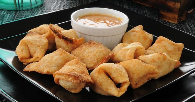 Awas Jangan Pesan 4 Makanan Saat Bersantap Di Restoran China