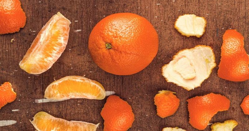 untuk mengurangi potensi tersebut yuk tambah pengetahuan seputar alergi citrus/jeruk berikut.
