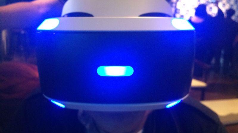 Game Virtual Reality Menjadi Tren di Indonesia