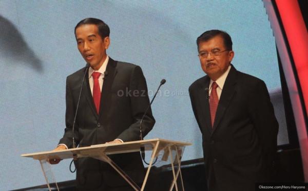 Jokowi-JK (Foto: Ilustrasi)