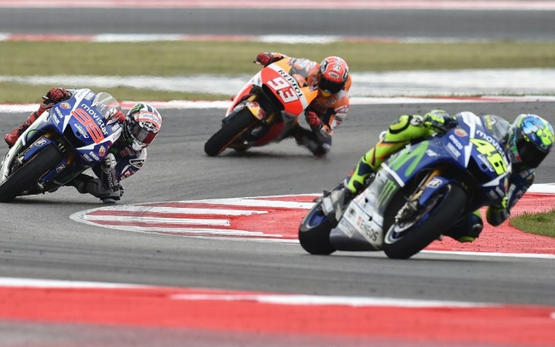 Legenda Nilai Motor MotoGP saat Ini Lebih Berat & Bertenaga ketimbang Dulu