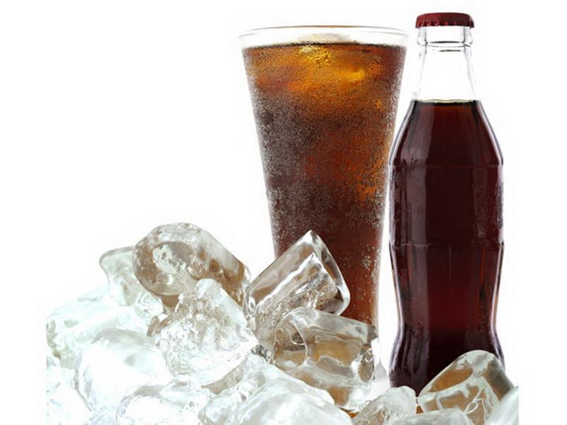 Minuman Soda Memperlancar Haid Mitos Atau Fakta Okezone Lifestyle