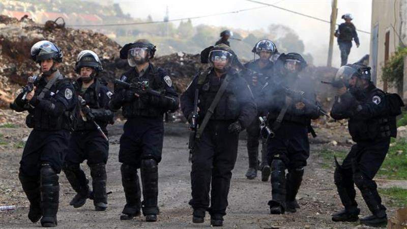 Warga Palestina ditembak mati pasukan Israel (Foto: PressTV)
