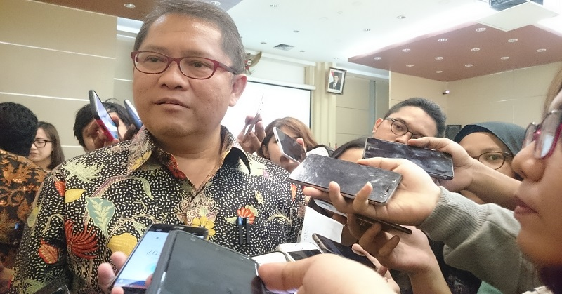 Menkominfo: Aturan Kandungan Lokal Bangun Kemandirian Bangsa Indonesia