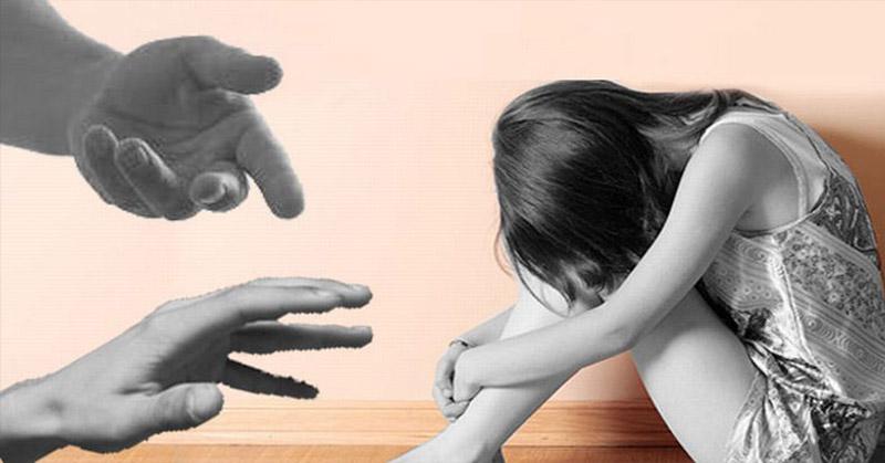 Diduga Alami Pemerkosaan, Seorang Gadis Muda Trauma dan Masuk Rumah Sakit Jiwa