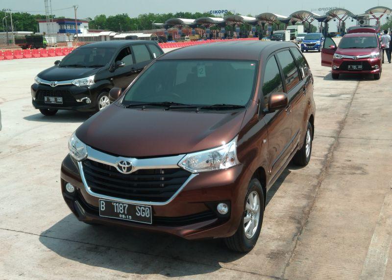 Toyota Astra Motor akan menghadirkan mobil low MPV khusus untuk armada taksi (Okezone0