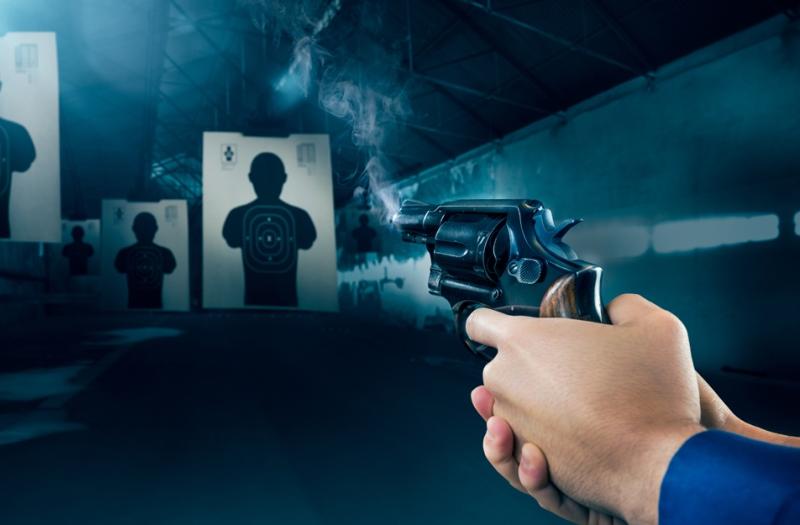 Prajurit TNI Baku Tembak dengan KKB di Papua
