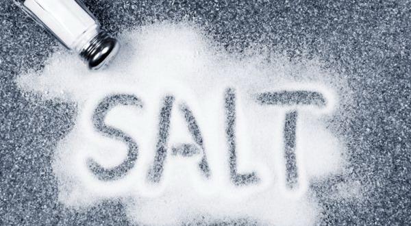 Dua Mahasiswa Ini Sulap Garam Dapur Jadi Pembangkit Listrik