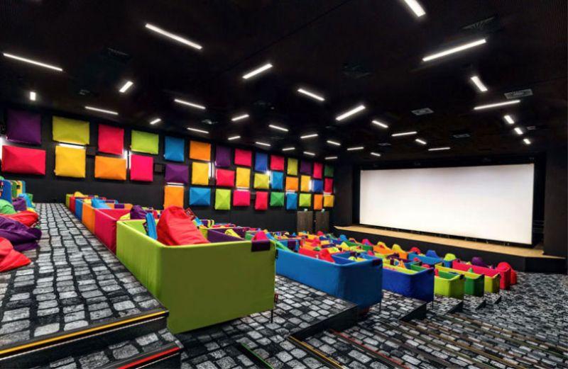Unik, Ini Bioskop Untuk Pasangan Muda Mudi | KASKUS