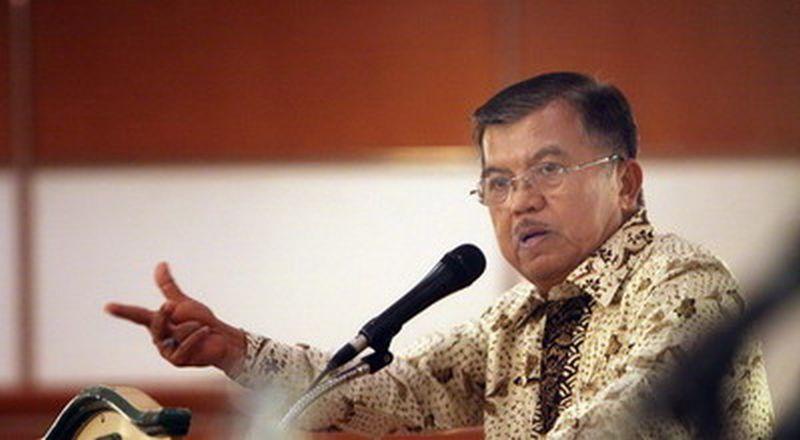 JK Klaim Pemberantasan Korupsi Indonesia Terbaik di Dunia