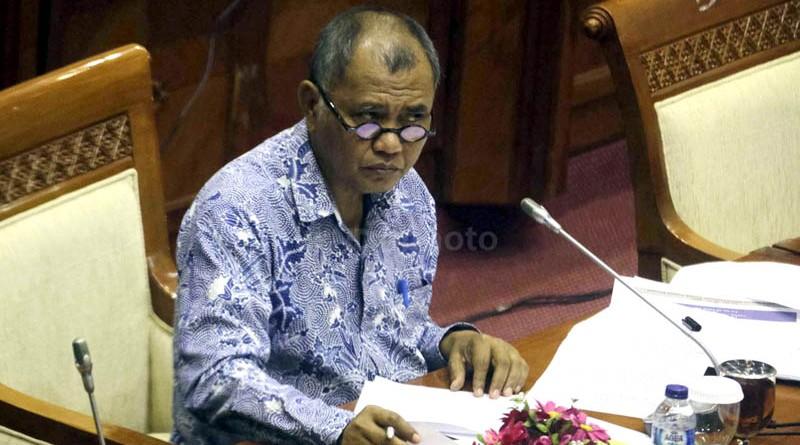 KPK Cium Aroma Korupsi di Sejumlah Perguruan Tinggi Negeri