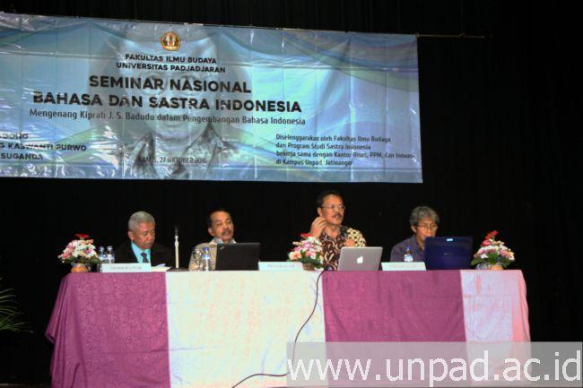 Perlu Strategis Khusus untuk Penguatan Bahasa Indonesia di ASEAN
