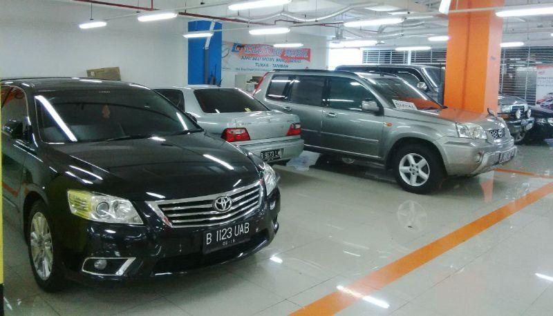 Cara Pedagang Agar Tak Kebobolan Jual Mobil Mewah Bekas Okezone News