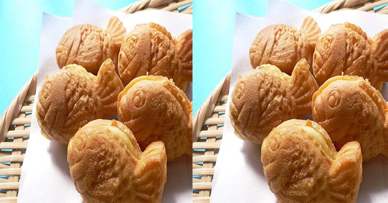 Resep Kue Ikan Jepang