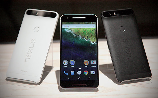 Pengguna Nexus 6P Keluhkan Masalah Baterai dengan Android Nougat