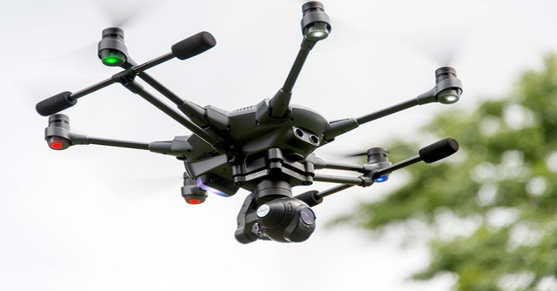Drone Canggih Terbaik