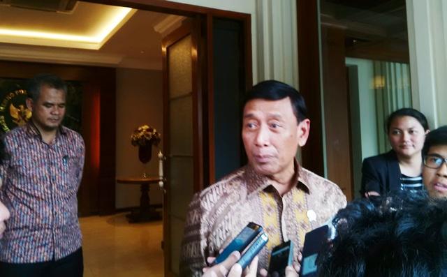 Pengamat Nilai Pertemuan SBY dengan Wiranto sebagai Reuni Dua Jenderal