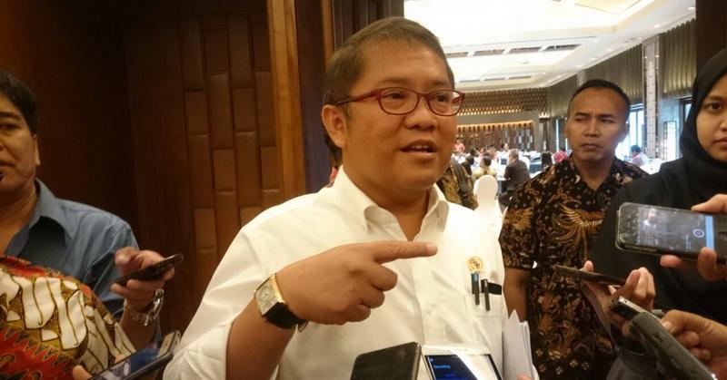 Menkominfo: Penundaan Tarif Interkoneksi Tanya SDPPI dan BRTI
