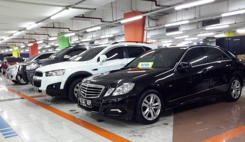 Cara Mendapatkan Uang dari Mobil yang Jarang Dipakai ...