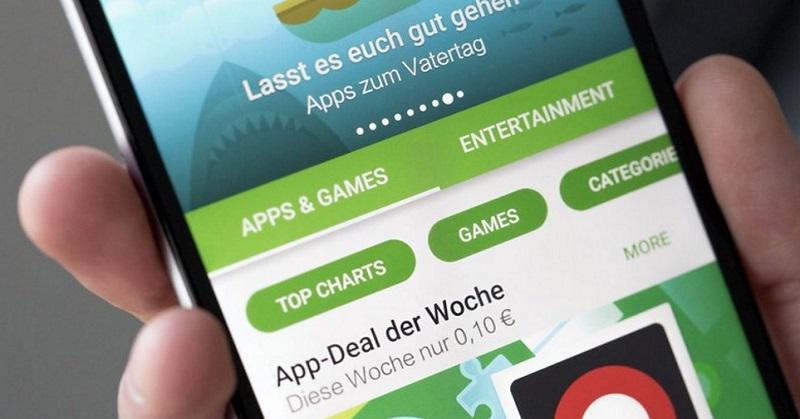 Google Play Store Bermasalah, Lakukan Cara Ini (2-Habis)