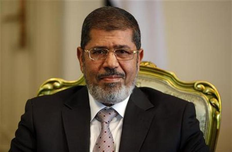 Mantan Presiden Mesir Mohamed Mursi dijatuhi hukuman 20 tahun penjara oleh Pengadilan Mesir. (Foto: Reuters)