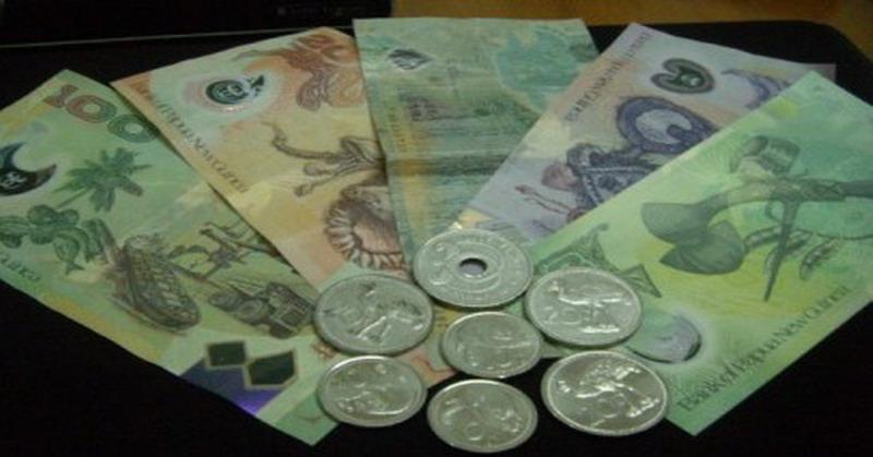 Satgas Pamtas RI-PNG Tangkap Pengedar Mata Uang Asing Palsu
